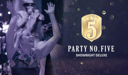 Party No. 5 – Shownight deluxe