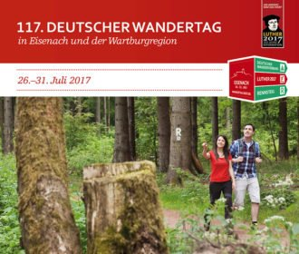 Event – 117. Deutscher Wandertag Wandertag