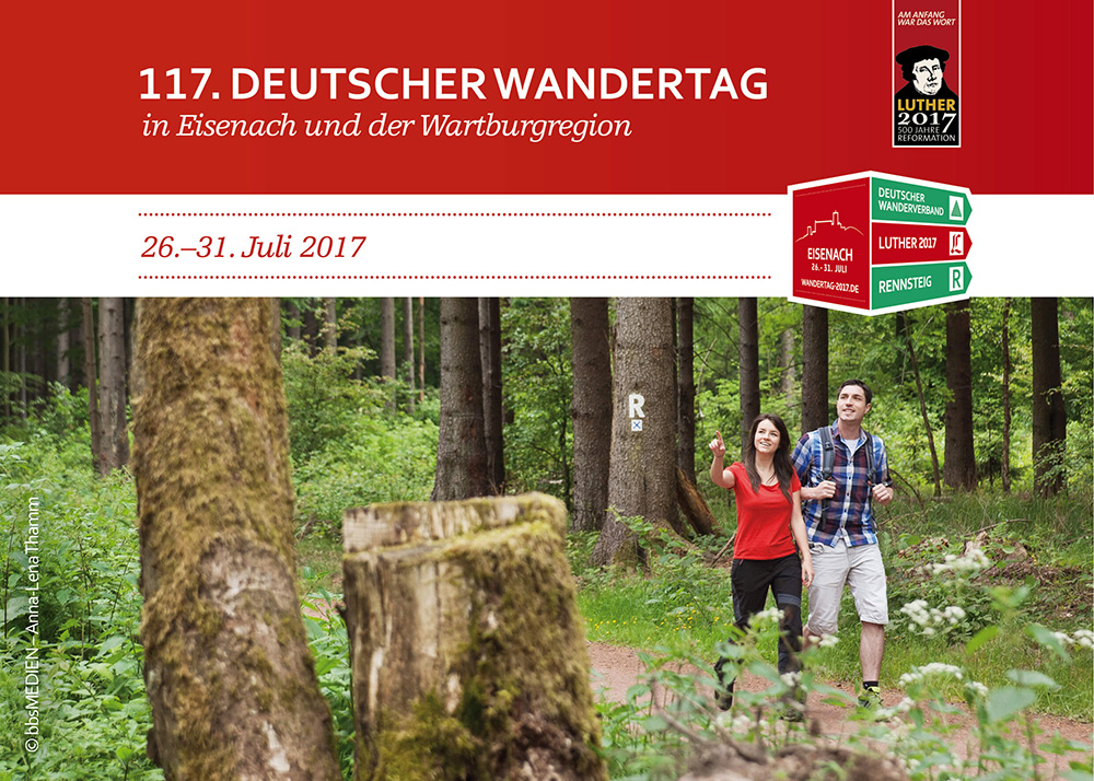 Event – 117. Deutscher Wandertag